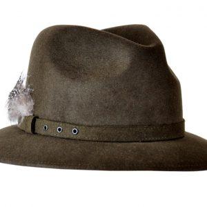 Мисливські фетрові капелюхи