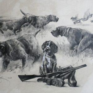 Полювання скоро