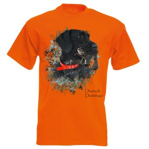 драт помаранч